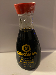 Foto Kikkoman Red